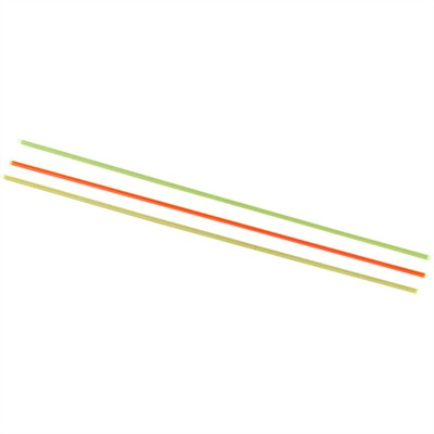 Fiber Optic Sight Rods