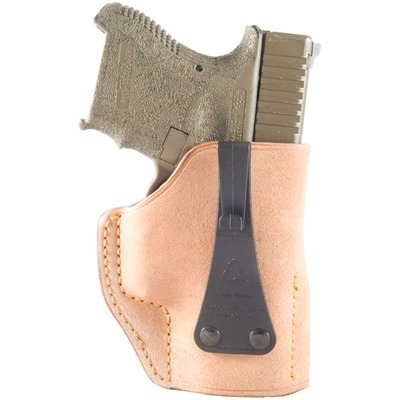Galco International U.S.A. Holster - Ultimate Second Amendment Glock 26-Tan-Right Hand