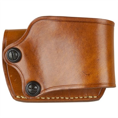 Yaqui Slide Belt Holster - Model Yaq202