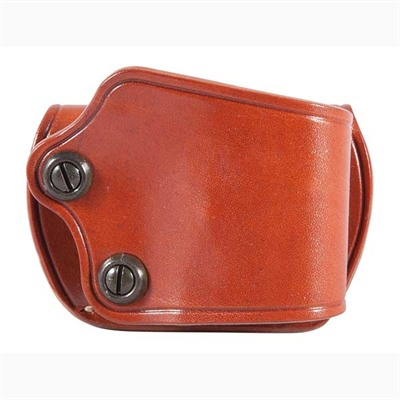 Yaqui Slide Belt Holster - Model Yaq212