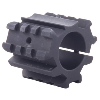 3-Rail Picatinny Shotgun Mount - 26mm 3-Rail Shotgun Mount
