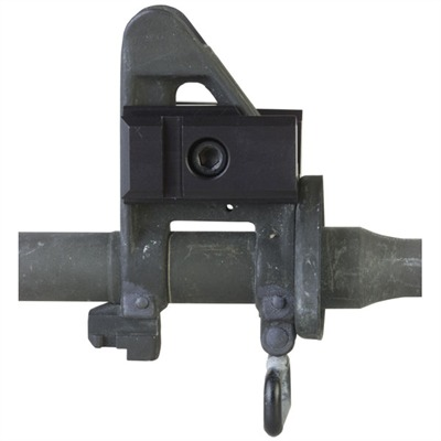 Ar-15/M16 Mx-Series Tactical Light Mount - Mx Tactical Light Mount