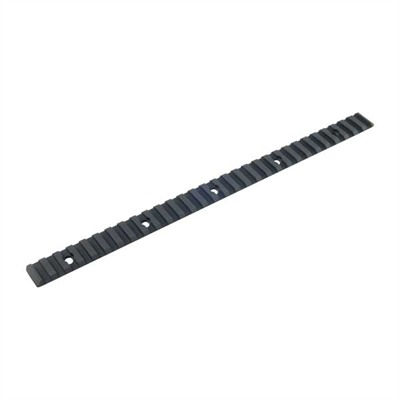 "Ar-15/M16 Add-On Rails - 12"" Add-On Rail"
