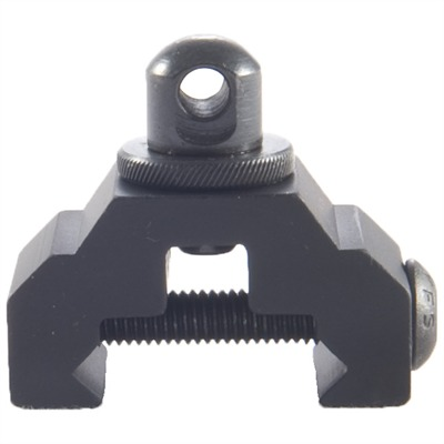 Tactical Swivel Mounts - Dovetail Sling Mount