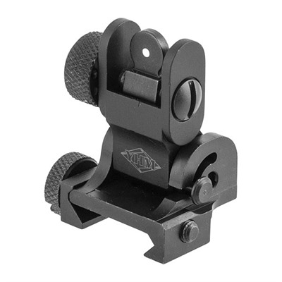 Rear Flip Sight