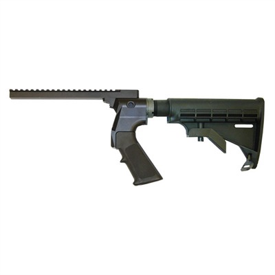 Buy Cavalry Manufacturing, Llc. Shotgun Ar-15 Stock Conversion