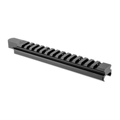 "Ar-15/Car-15 Low Profile Tactical Rails - 1/2"" Low Profile Ar-15 Riser"