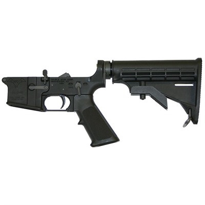 Buy Double Star Ar-15 Lower Receivers