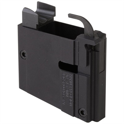 Hahn Precision Ar-15/M16 9mm Dedicated Conversion Block - Dedicated 9mm Conversion Block
