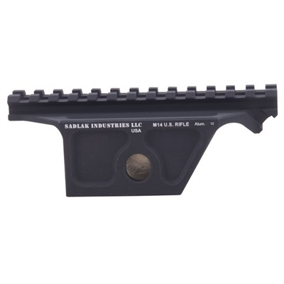 Sadlak Industries 100-002-407 M14/M1a Tactical Scope Mount