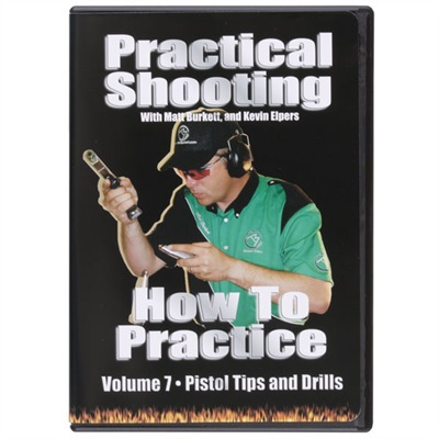 Volume 7-How To Practice