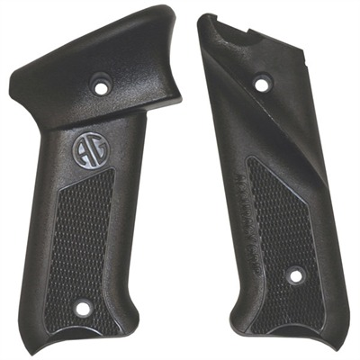 Ruger® Mkii™/Mkiii™ Grip Kit - Mk Ii™/Mk Iii™ Grip Kit, Large