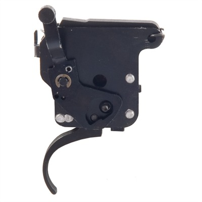 Remington 700 Trigger Assembly - Rem. 700 V Trigger Assembly, 14 Oz.
