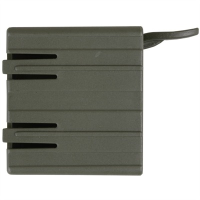 Buy Command Arms Acc Ar-15/M16 Rail Mounted Magazine Pouch