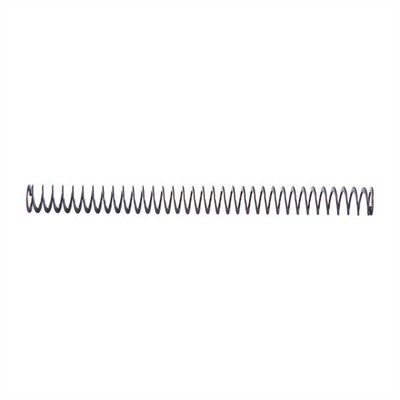 Recoil Springs For Glock?