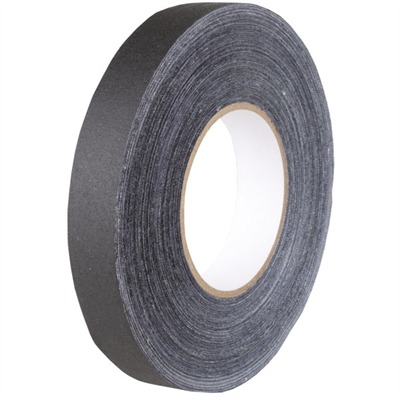 "Tactical Tape - Black Tactical Tape, 1""x55 Yards"