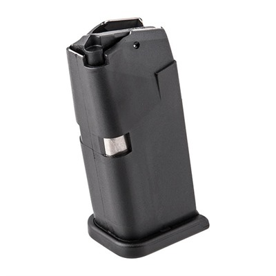 Glock Model 39 45gap 6 Round Magazine - Magazine Fits 39, .45 Gap, 6-Round