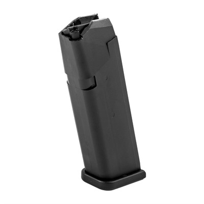 Glock Model 17/34 9mm Magazines - Magazine Fits 17/34, 9mm, 17-Round