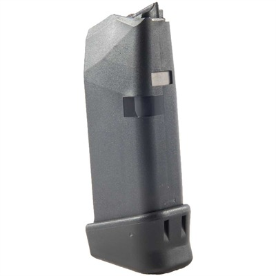 Glock Model 26 9mm Magazines - Magazine Fits 26, 9mm, 12-Round