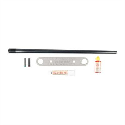 Savage 110 Replacement Barrel Kit
