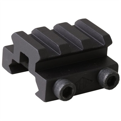 Ar-15/M16 Mini Riser Assembly