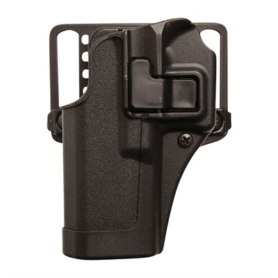 Blackhawk Cqc Serpa Holsters - 1911 Government Serpa Cqc Holster Polymer W/ Or W/O Rail