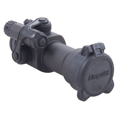 Compm2 / Compml2 Series Optical Sights #10338 Compml2, 4moa : Optics & Mounting by Aimpoint for Gun & Rifle