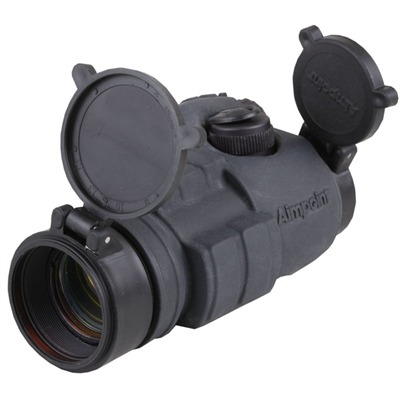 Compm3 / Compml3 Series Optical Sights #11408 Comp M3, 2 Moa : Optics & Mounting by Aimpoint for Gun & Rifle