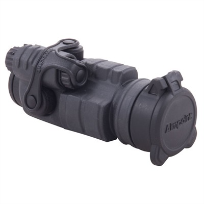 Compm3 / Compml3 Series Optical Sights #11416 Comp Ml3, 2 Moa : Optics & Mounting by Aimpoint for Gun & Rifle