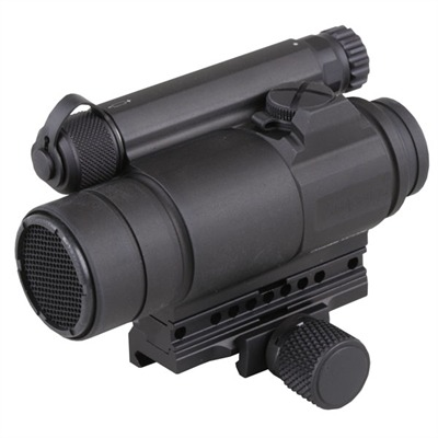Compm4 / compm4s Optical Sights #11972 - Compm4 2moa : Optics & Mounting by Aimpoint for Gun & Rifle