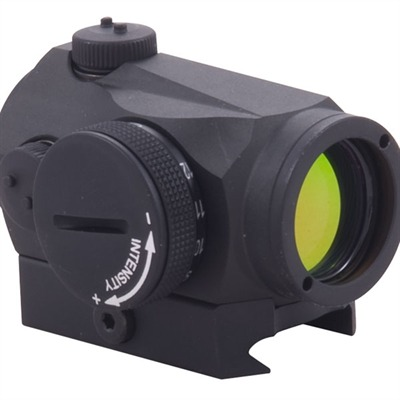 Aimpoint Micro Series Optical Sights #11830 - Micro T-1 4moa : Optics & Mounting by Aimpoint for Gun & Rifle
