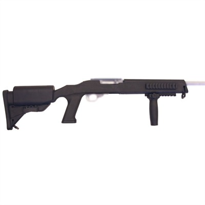 Christie & Christie Ruger 10/22 Super Stock Collapsible
