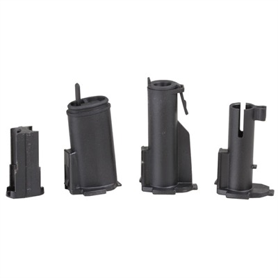 Magpul Ar-15 Miad 123 Battery Grip Core - Ar-15 Miad 123 Battery Grip Core Black Polymer