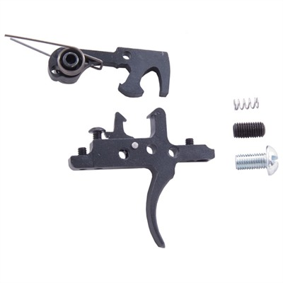 Adjustable Trigger For Armalite Ar-10® - Adjustable Trigger For 308ar, 2 Lb.