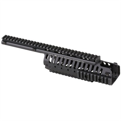 Buy Vltor Weapon Systems Ar-15/M16 Casv Modular Free-Float Handguard