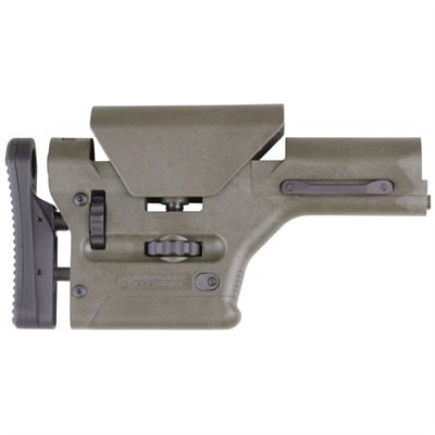 Buy Magpul Ar-15/M16/Ar-Style .308 Generation Ii Precision Rifle Stock (Prs)