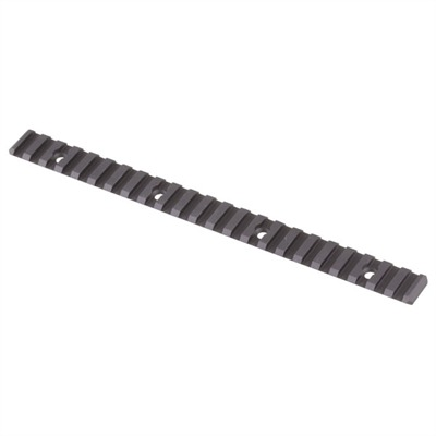 Ar-15/M16 Add-On Rails