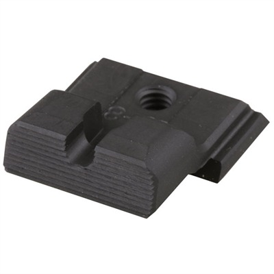 10-8 Performance S&W M&P U-Notch Rear Sight - M&P U-Notch Rear Sight