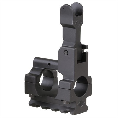 Ar-15/M16 Clamp-On Front Sight Gas Block