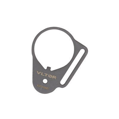 Ar 15/M16 Single Attachment Sling Endplate Sase 1 Slotted Endplate Discount
