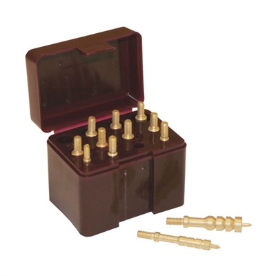 Solid Brass Jag Kit