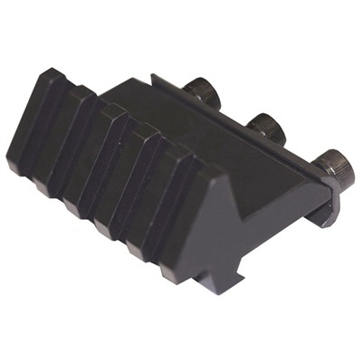 Double Star Ar-15/M16 Picatinny Angle Mount