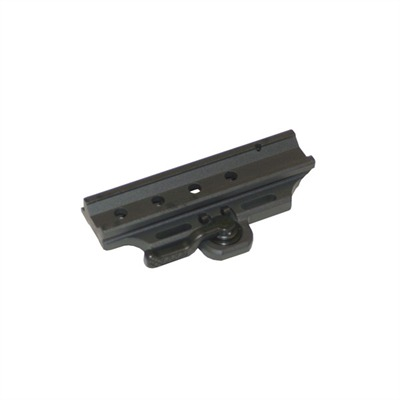 Throw Lever Optic Mounts Single Lever Acog Mount Discount