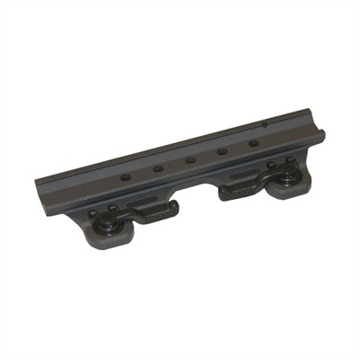 Throw Lever Optic Mounts #19 Acog Throw Lever Mount : Optics & Mounting by A.r.m.s.,inc for Gun & Rifle