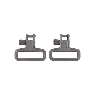 "Sling Swivels - 1-1/4"", Mil-Spec Phosphate Square-Cornered, Swivels Only"