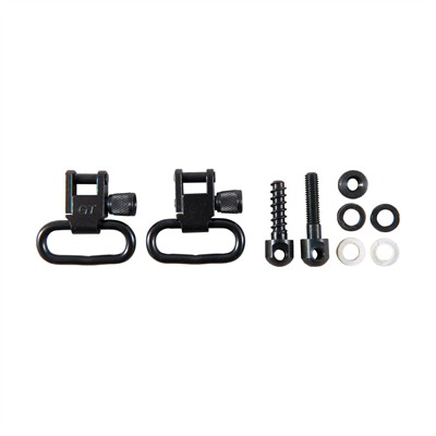Grovtec Us Rifle Sling Swivel Sets - 1