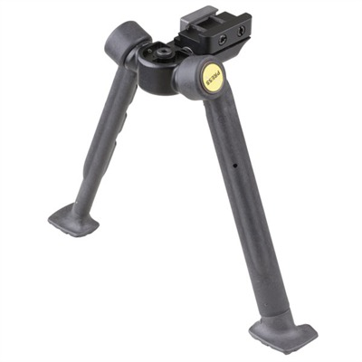 Tangodown Advanced Combat Bipod Picatinny Mount