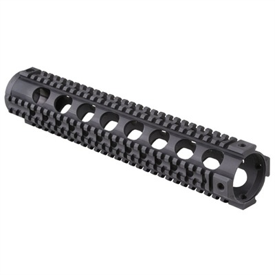 Ar-15 4-rail Free-float Handguard 4 Rail Lw Freefloat Rifle Handguard : Rifle Parts by Yankee Hill Machine Co., Inc. for Gun & Rifle