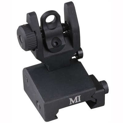 Buy Midwest Industries, Inc. Ar-15  Mctar-Splp Rear Sight
