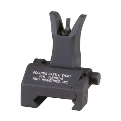 Buy Troy Industries, Inc. Ar-15/M16 Folding Battle Sights